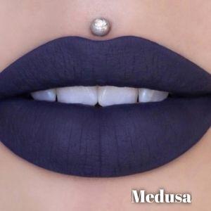 """🖤JSC Mini Velour Liquid Lipstick,""""Medusa"""""""